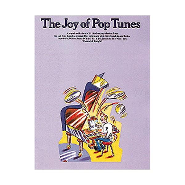 The Joy Of Pop Tunes