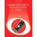 Guest Spot: Nineties Hits Playalong For Clarinet