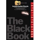 The Black Book: Instant Guitar Chords