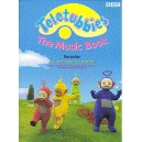 Teletubbies: The Music Book For Easy Piano