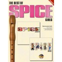 The Best Of The Spice Girls For Recorder