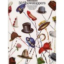 50 Showstoppers: The White Book