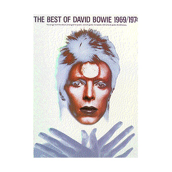 The Best Of David Bowie: 1969/1974
