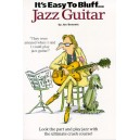 Its Easy To Bluff... Jazz Guitar