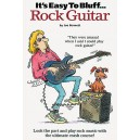Its Easy To Bluff... Rock Guitar