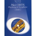 Guest Spot: No.1 Hits Playalong For Saxophone