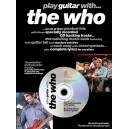 Play Guitar With... The Who