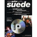Play Guitar With... Suede