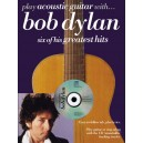 Play Acoustic Guitar With... Bob Dylan