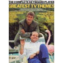 The Complete Keyboard Player: Greatest TV Themes