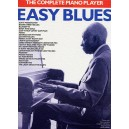 The Complete Piano Player: Easy Blues