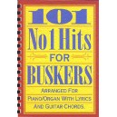 101 No.1 Hits For Buskers
