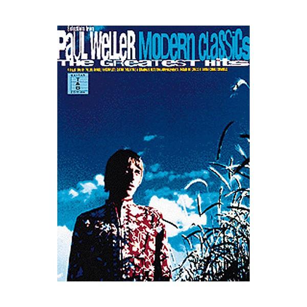 Paul Weller: Modern Classics The Greatest Hits