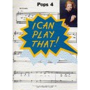 I Can Play That! Pops 4