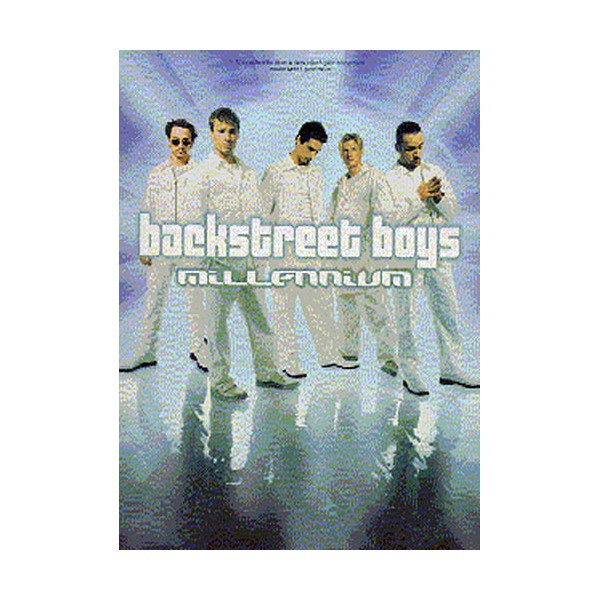 Backstreet Boys: Millennium