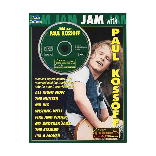 Jam With Paul Kossoff