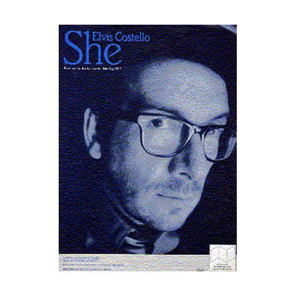 Elvis Costello: She