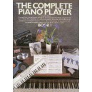 The Complete Piano Player - Book 1