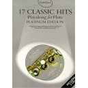 Guest Spot: 17 Classic Hits Playalong for Flute Platinum Edition