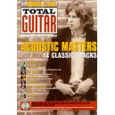 Total Guitar - Acoustic Masters: 14 Classic Tracks