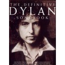 The Definitive Dylan Songbook (Large Format)