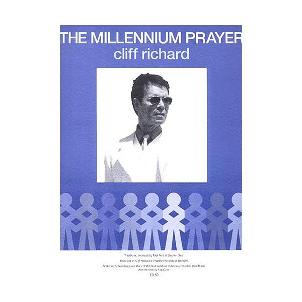 Cliff Richard: The Millennium Prayer