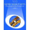 Guest Spot: New Chart Titles Playalong For Alto Saxophone