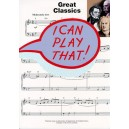 I Can Play That! Great Classics