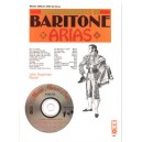 Famous Baritone Arias (New Digitally Remastered version)