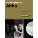 Play Piano With... Abba
