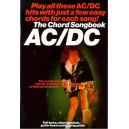 The Chord Songbook: AC/DC