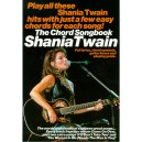 The Chord Songbook: Shania Twain