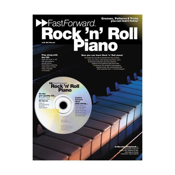 Fast Forward: Rock N Roll Piano