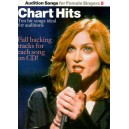 Audition Songs For Female Singers 5: Chart Hits