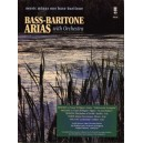 Bass-Baritone Arias with Orchestra, vol. I