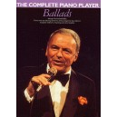 The Complete Piano Player Ballads