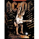 AC/DC: Stiff Upper Lip (Guitar TAB Edition)