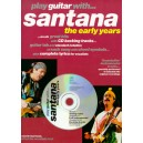 Play Guitar With... Santana - The Early Years
