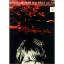 Bryan Adams: The Best Of Me (Guitar Tab Edition)