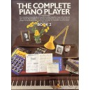 The Complete Piano Player - Book 2