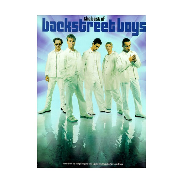 The Best Of Backstreet Boys