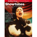 Audition Songs For Female Singers: Showtunes