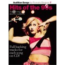 Audition Songs For Female Singers 7: Hits Of The 90s