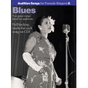 Audition Songs For Female Singers 8: Blues