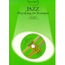 Guest Spot: Jazz Playalong For Trumpet