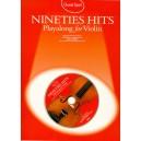 Guest Spot: Nineties Hits Playalong For Violin