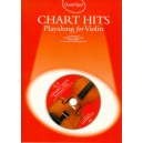 Guest Spot: Chart Hits Playalong For Violin