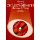Guest Spot: Christmas Hits Playalong For Violin
