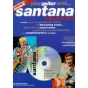 Play Guitar With... Santana: Supernatural