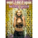 Britney Spears: Oops!... I Did It Again